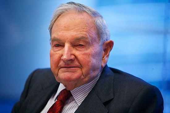 The Bilderberg Plan for 2009: Remaking the Global Political Economy david rockefeller