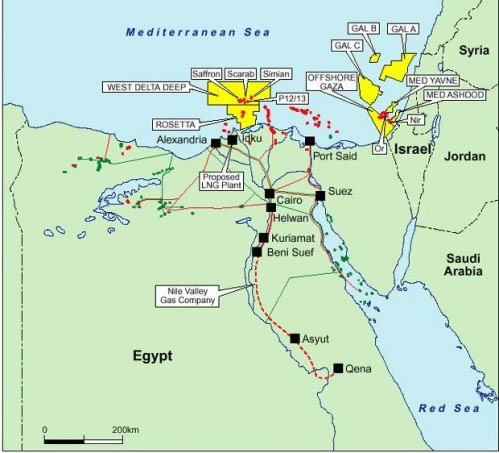 gazagasmap War in Gaza = War Over Natural Gas?