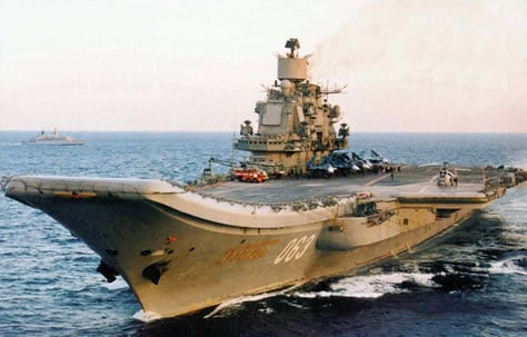 Beating the Drums of War: Provoking Iran into Firing the First Shot  kuznetsov