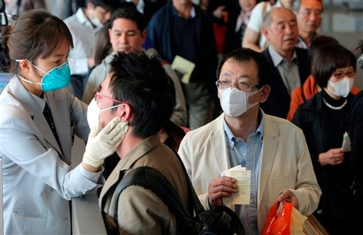 April 2009, The H1N1 Pandemic: Political Lies and Media