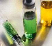 Nanoparticules dans les vaccins non expérimentés contre la grippe porcine