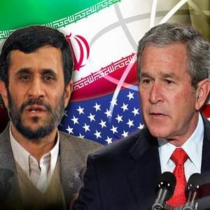 Is Bush Going to war with Iran?