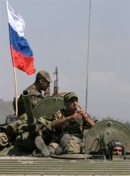 Que fàcil que ho tenen, contra exèrcits com el georgià!!