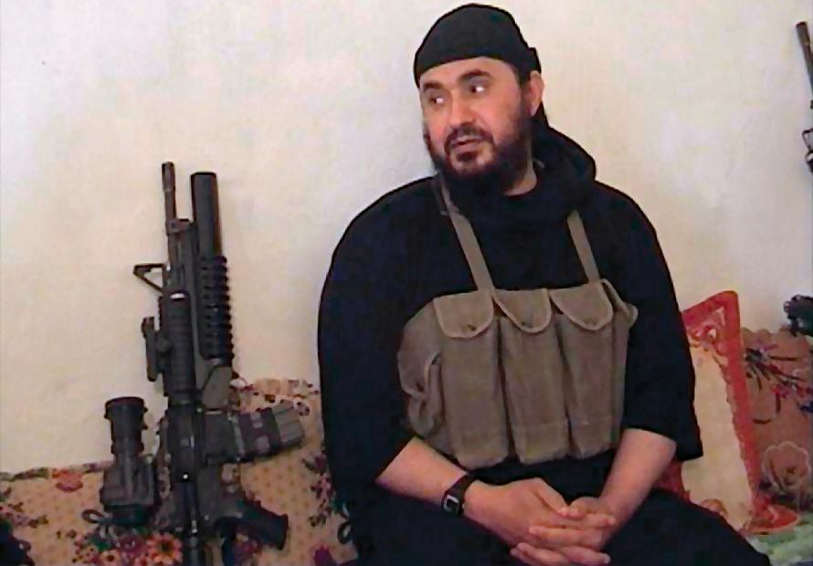 Image result for Abu Musab al-Zarqawi