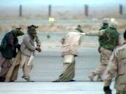 Les États-Unis auraient tenu une prison secrète en Afghanistan
