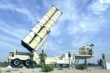 Les États-Unis arment Israël contre l'Iran