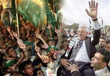 Élections palestiniennes : les États-unis subventionnent le Fatah