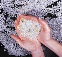 The Political Economy of Diamonds