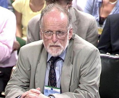 Weapons Expert Dr David Kelly was Murdered