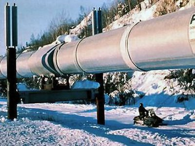 The Eurasian Corridor: Pipeline Geopolitics and the New Cold War