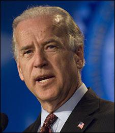 Obama picks Biden as running mate