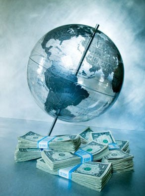The Financial New World Order: Towards a  Global Currency and World Government