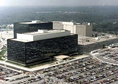 NSA monitors millions of American e-mails