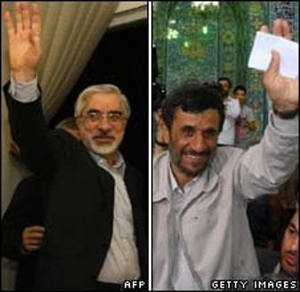 What Actually Happened in the Iranian Presidential Election?