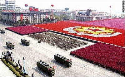 The Geopolitics of the US-North Korea Standoff