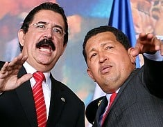 The Coup in Honduras
