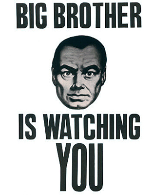 Big Brother is Watching You: Pervasive Surveillance Under Obama