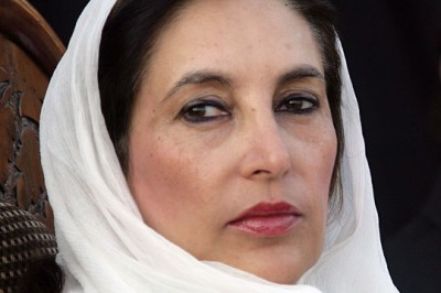 VIDEO: CIA linked to Benazir Bhutto's assassination?