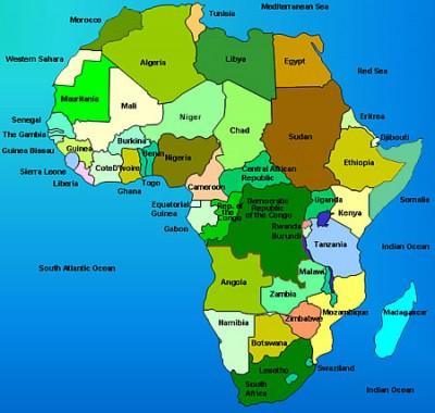 Africa: U.S. Military Holds War Games on Nigeria, Somalia