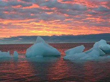 Congress hears Alaskan views on Arctic Ocean issue