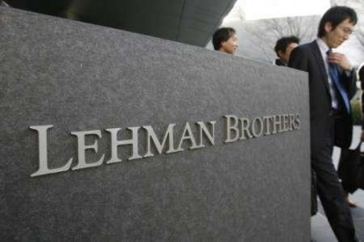 """Wall Street's 9/11"": Did Lehman Brothers Fall or Was It Pushed?"
