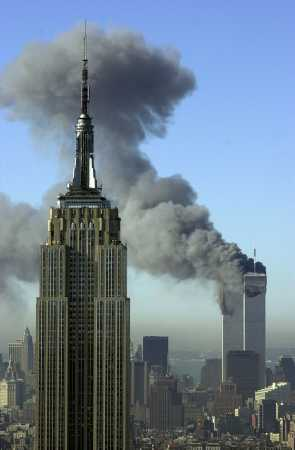 Bin Laden Family Members Evacuated from US in Wake of the 9/11 Attacks