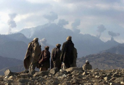 Afghanistan: Where Empires Go to Die