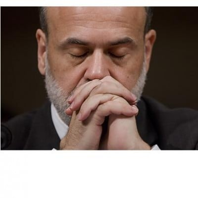 Change Bernanke's drugs? Secret White House G-20 notes