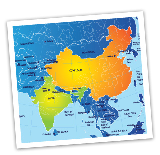 Geo-Strategic Chessboard: War Between India and China?