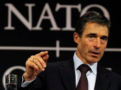 Thinking  the Unthinkable: NATO's Global Military Roadmap