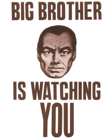 Big Brother FBI