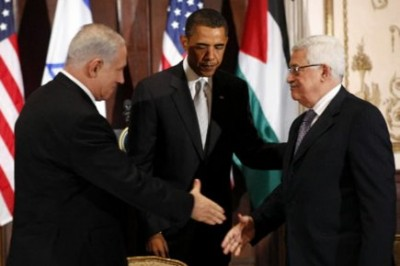 U.S. 'Personality Assassination' of a Palestinian Ally