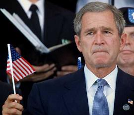 Barring George W. Bush from Canada: Time for the Law to Step in: