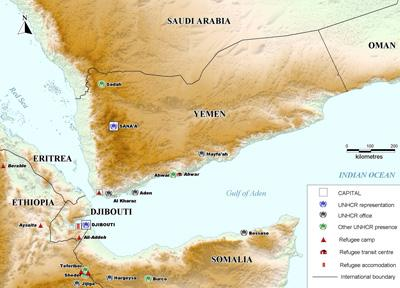 Civil War in Yemen: Saada Under Siege