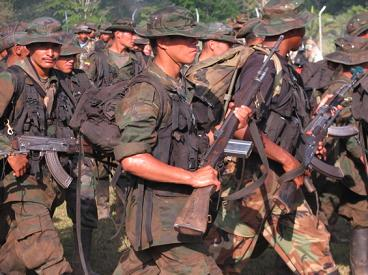 The Plot Thickens: Honduran Coup Regime and Landowning Elites Enlist the Support of Foreign Paramilitaries
