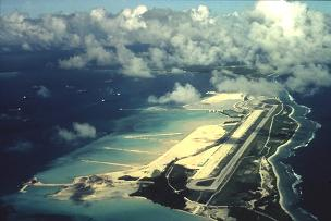 Diego Garcia Military Base: Islanders Forcibly Deported