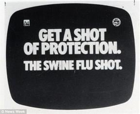 Obama Administration Launches Deceptive Swine Flu Propaganda Blitz