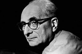 Claude Lévi-Strauss obituary