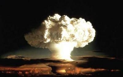 Who's Afraid of Hiroshima?  Obama's Nuclear Hypocrisy