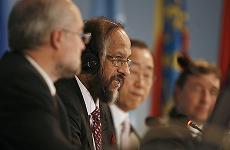 Global Warming On Trial: US Senator Inhofe Calls For Investigation Of UN IPCC