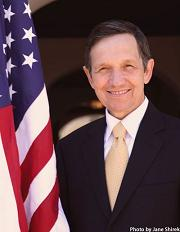 Kucinich: Resolutions to End Wars in Afghanistan and Pakistan