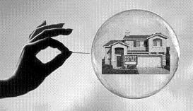 "Bernanke: ""Easy Money did not Cause the Housing Bubble"""