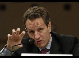 Trilateral Geithner: Corrupted Regulator?