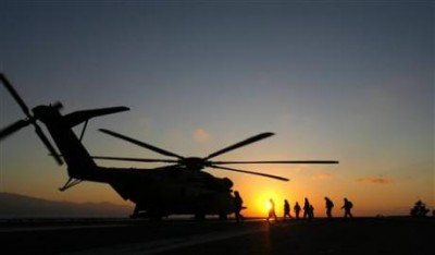 Haïti : Les troupes américaines sont déployées alors que la colère populaire monte