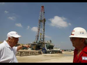 Séisme et réserves hydrocarbures à Haïti