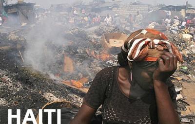 Les États-Unis préparent une occupation à long terme à Haïti