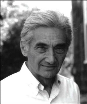 "Historian Howard Zinn: ""Largest Lie"" is the ""U.S. War on Terrorism"""