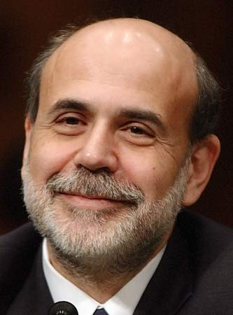 Deepening Debt Crisis: The Bernanke Reappointment: Be Afraid, Very Afraid