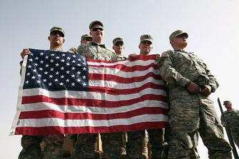 Why We Seek War: Why is America in so Many Wars?