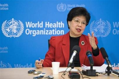 WHO Plays Dubious Role in Swine Flu Pandemic